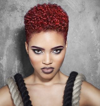 17 London Afro Hair Salons You Should Know About | Natural hair styles, Tapered natural hair, Short natural hair styles