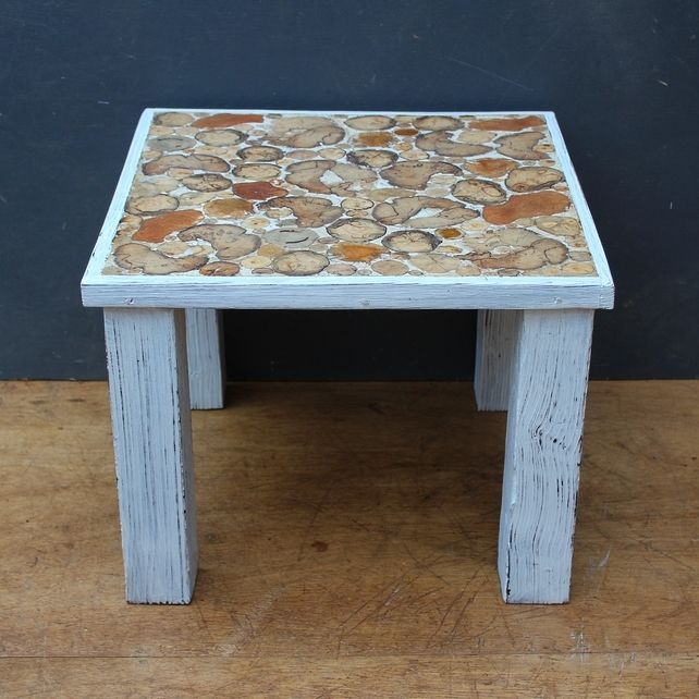 Driftwood Coffee End Table Drift Wood Coffee End Table White Washed Coffeetable