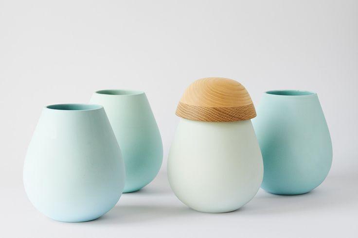 Kristine Bjaadal - August | Norway Designs NÅ