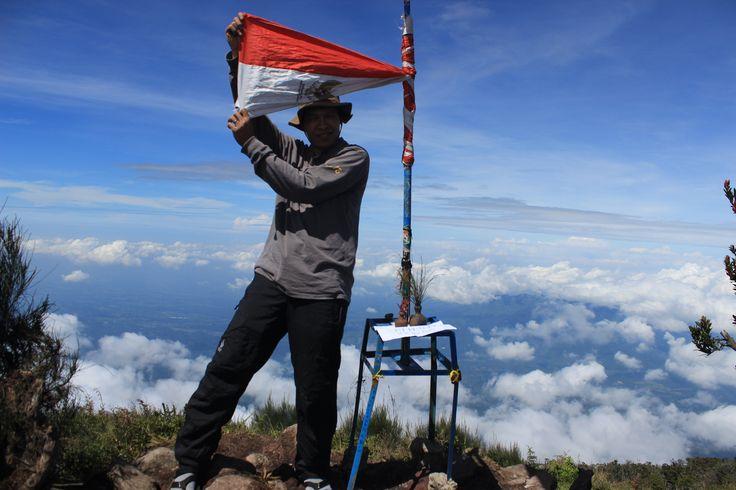 Top Bhutak Mt 2868 Mtrs
