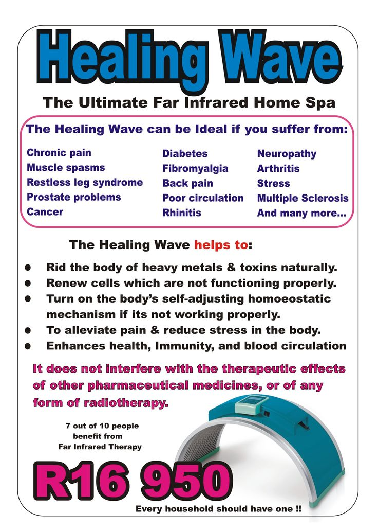 The Ideal Home Spa to assist in the whole family's health...