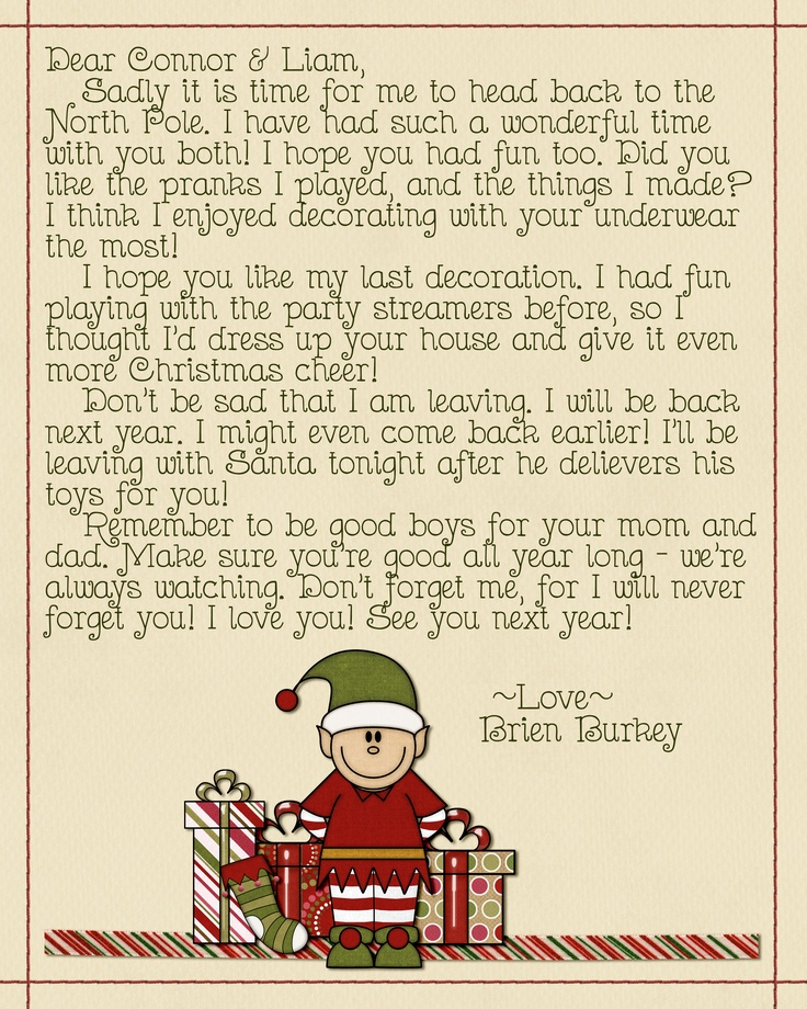 105 best Elf on the Shelf Adventures images on Pinterest