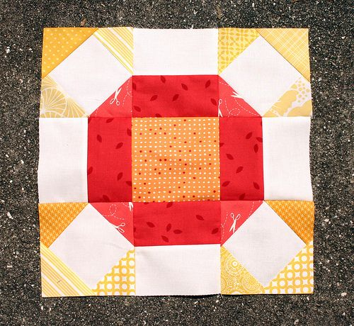 Radiant Ring block tutorial: Quilts Pieces Tutorials, Quilts Inspiration, Rings Tutorials, Blocks Tutorials, Quilts Blocks, Radiant Rings, Rings Blocks, Paper Pieces Tutorials, Quilts Tutorials