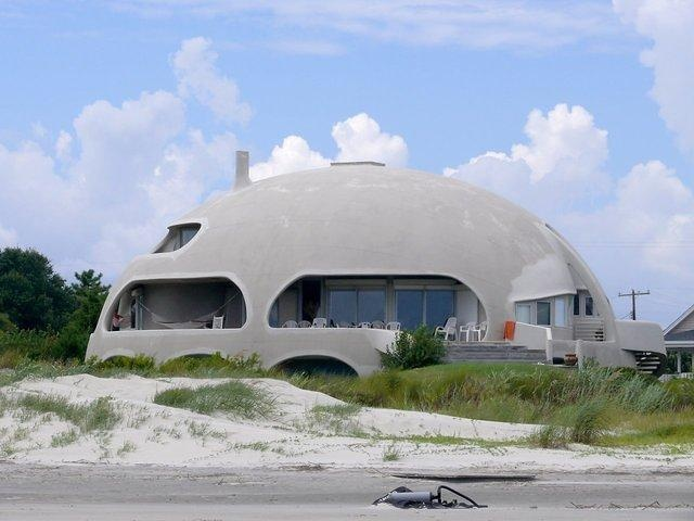 Dome Home Dream Homes Pinterest Dome Homes