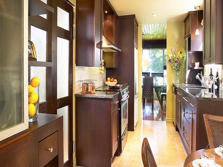 Galley Kitchen Remodel Dark Cabinets 23 best kitchen counters images on pinterest | galley kitchen