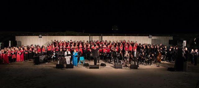 Πιερία: 46ο Φεστιβάλ Ολύμπου 2017. Και η Πιερία … τραγούδη...