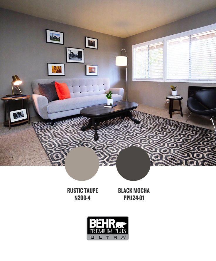 26 best Grand Design images on Pinterest | Grand designs, Behr paint ...