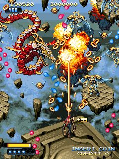 The Video Games of Today Reimagined in 8 and 16 Bits by pixel artist Junkboy: Bayonetta