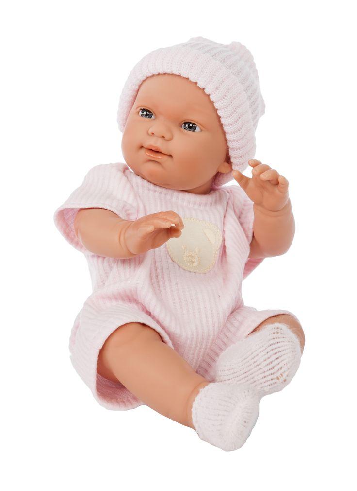 Baby Splash Joana - dolls #doll #muñeca #muñecabarrutoys #barrutoys