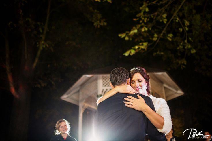 svatba villa voyta