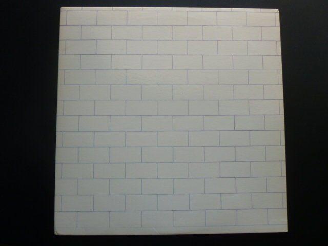 Vintage Vinyl Pink Floyd The Wall Vinyl Record Lp Pc2 36183 Etsy Vinyl Records Vinyl Wall Pink Floyd