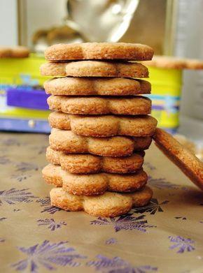 Это печенье просто нечто!!! Я готовила много разных печений подобного типа, и думала меня уже ничем не удивить, но это... Это нежное, хрустящее печенье, с ароматом…
