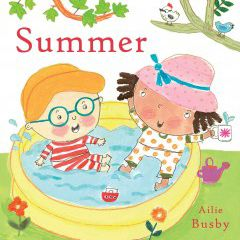 Summer What Do I Hear? NYPL Summer Reading Challenge