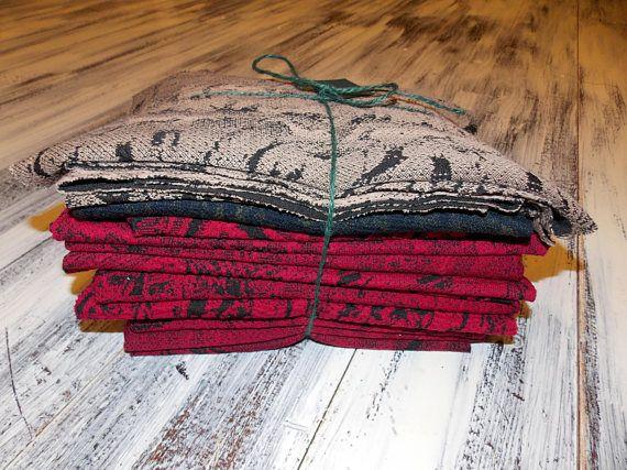 1000g 220 lb Scraps of fabrics