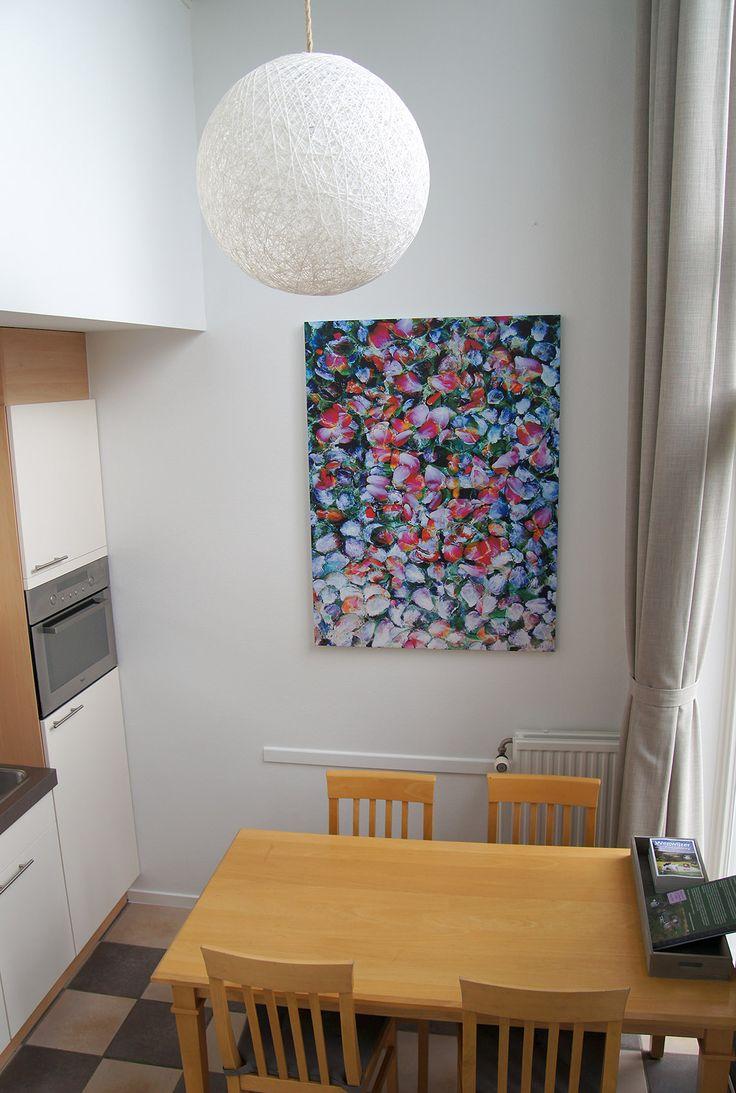Keuken | Huisje 136 Mechelerhof.nl