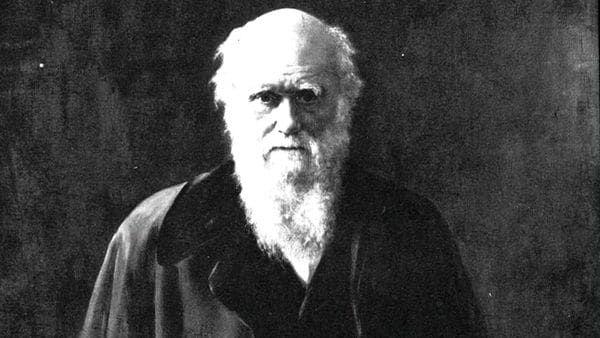 Turquía Dejará de Enseñar la Teoría de la Evolución--Charles Darwin (Getty Images)