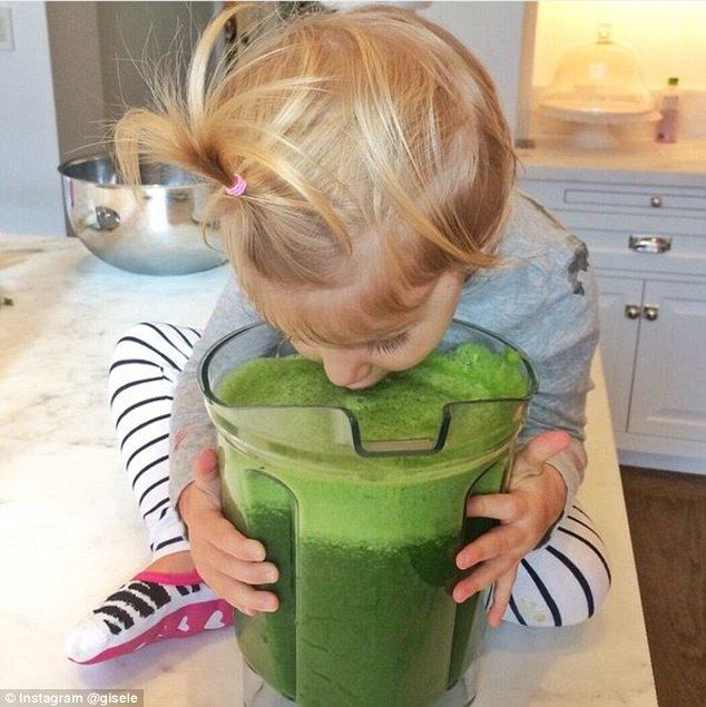 Gisele and Tom Brady's personal chef details the family's plant-based diet | Daily Mail Online  The kids especially like to eat veggie sushi with brown rice, avocado, carrot, and cucumber. Allen makes their snacks, too, including raw granola, raw chocolate chip cookies, and healthy homemade fruit roll-ups that he creates using one of three dehydrators in their kitchen.