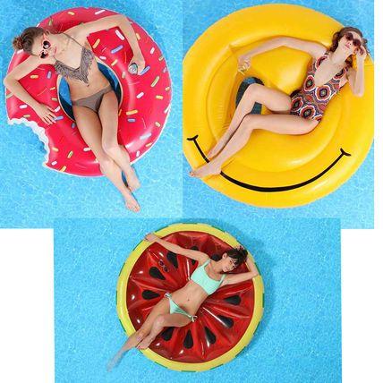 キュート■Urban Outfitters 浮き輪 海 プール 遊具 float
