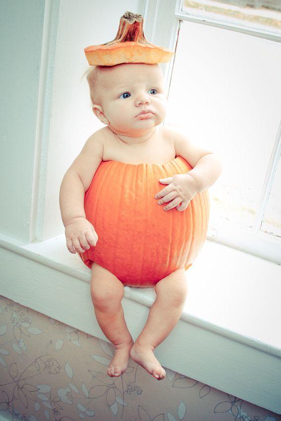 pumpkin baby 1st b day  @Angel Kittiyachavalit Kittiyachavalit Kittiyachavalit Jones