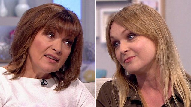 Emmerdale star Michelle Hardwick to stay friends with separated wife