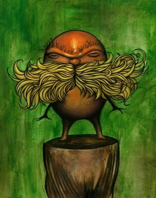 Lorax, By Kevin Eslinger