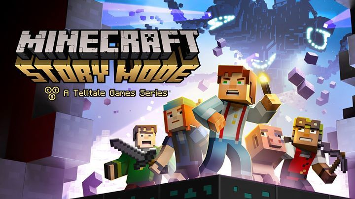 The first episode of Minecraft: Story Mode - Season Two is FREE on the App Store for a limited time during Apple's Mobile Winter Sale! Tell your friends 💚 #minecraft #pcgames
