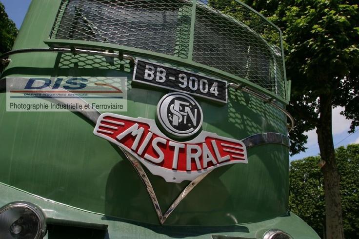 BB9004:France MISTRAL