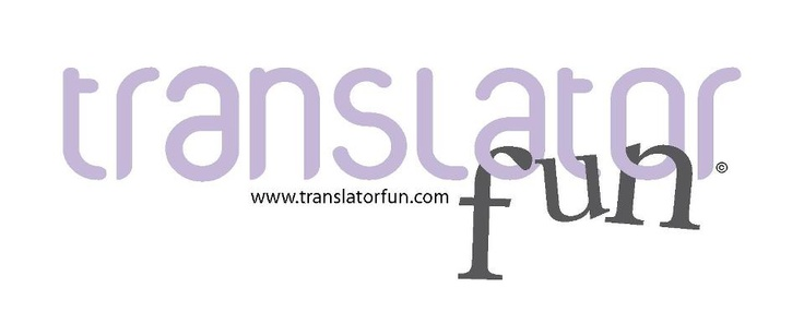 Romina Bona - Translator Fun. http://translatorfun.com | https://www.facebook.com/romina.bona