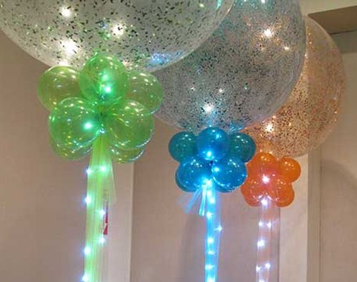 5 Different Ways To Use Wire Fairy Lights Kids Crafts