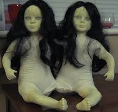 twins porcelain doll - Поиск в Google