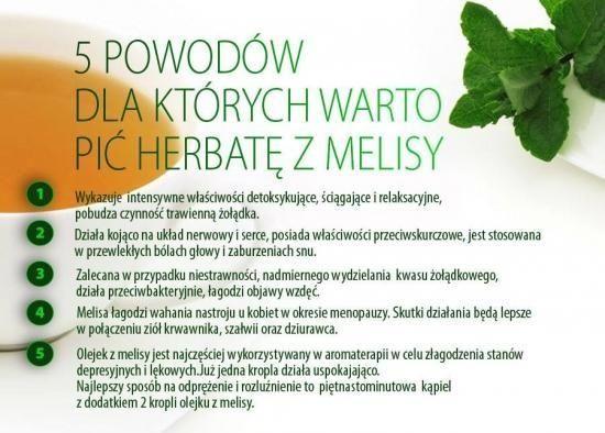 CZASAMI WARTO UKOIĆ NERWY NATURALNYMI ŚRODKAMI ;) KILKA POWODÓW, DLA KTÓRYCH WARTO SIĘGAĆ PO MELISĘ ;)  http://fitnella.pl/
