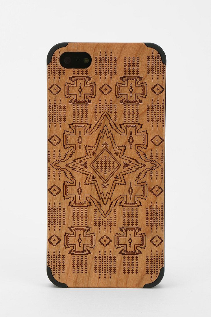Pendleton Iphone Case