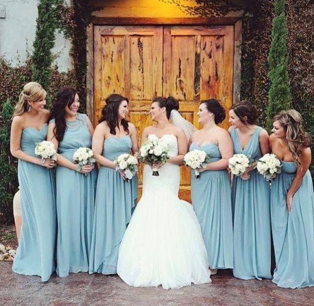 17 Best Images About Dessy Bridesmaids Dresses On