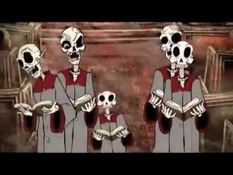 ▶ Avenged Sevenfold - A Little Piece of Heaven (Official Video) [english lyrics] [letra en español] - YouTube