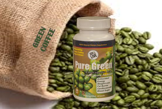 Pure Green – Green Coffee Bean Extract from Joy To Live - Your vehicle to good health and financial freedom!  http://wealthy-ideas.com/pure-green-coffee-bean-extract.html