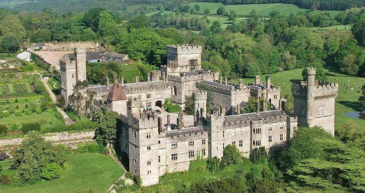 Breathtaking UK Accommodation for a Luxury Escape
