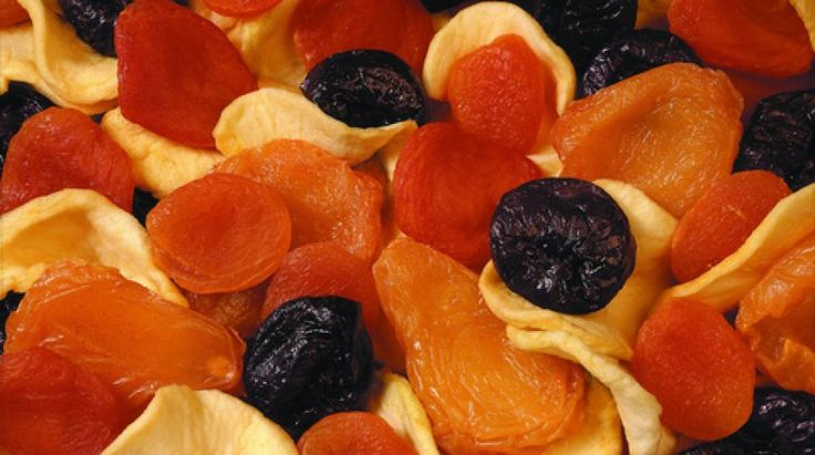 Susene ovocie dram