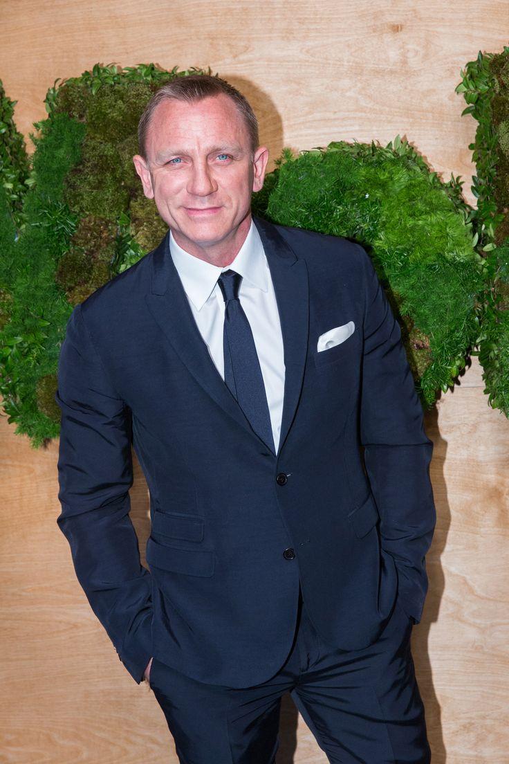 Site-Specific  - Daniel Craig