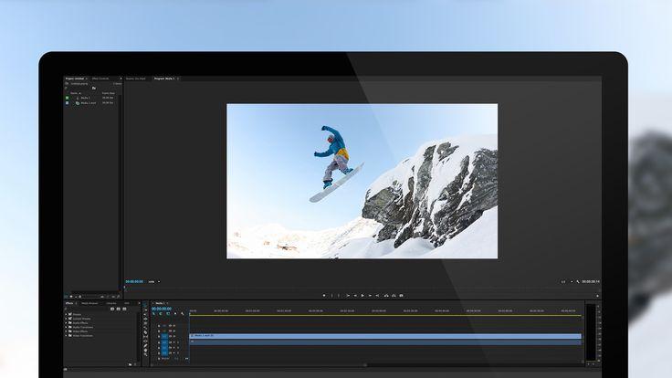 Adobe® Premiere Pro® CC Video Editing: The Complete Guide
