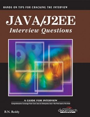 Java/J2EE Interview Questions: A Guide for Interview