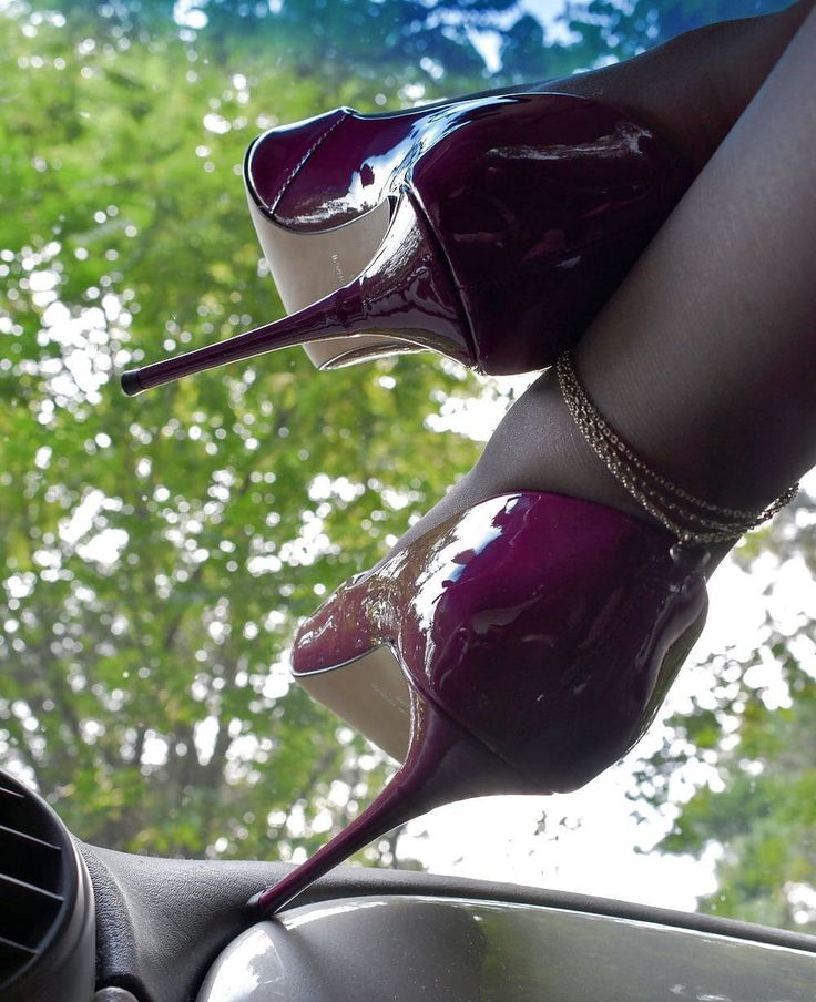 Trampling heels porn pics
