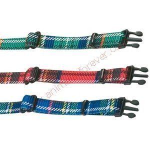 verstellbares Katzenhalsband SCHOTTE 10mm x 20-30cm #500630