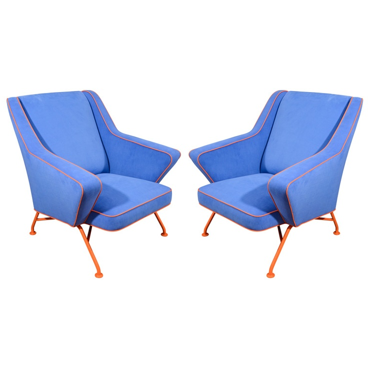 90 best funky furniture images on pinterest chairs for Funky armchairs