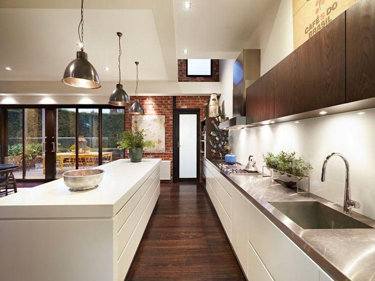 281 best Kitchens images on Pinterest | Küchen, Küchenschränke und ...