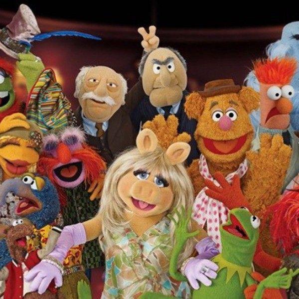 277 Best Muppets Images On Pinterest: 36 Best I'm A Muppet Of A Man Images On Pinterest