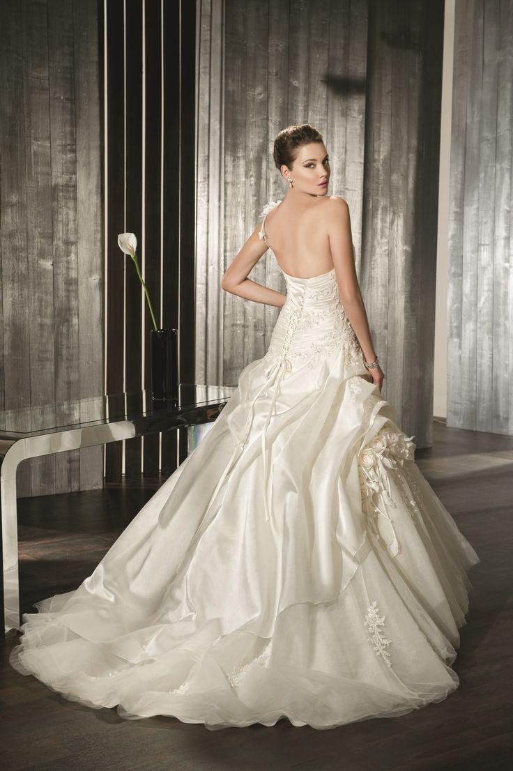 102 besten Wedding ideas Bilder auf Pinterest | Braut, Creme ...