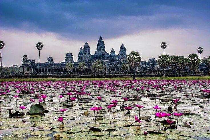 40 Lugares Que Tienes Que Visitar Antes De Morir