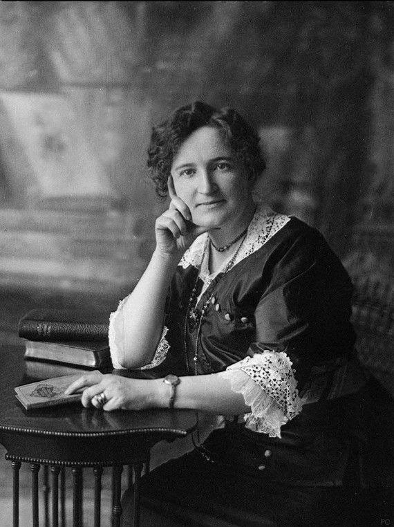 Nellie McClung - Wikipedia