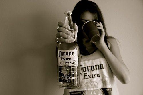 Corona Beer Model