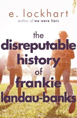 The Disreputable History of Frankie Landau-Banks, http://www.amazon.co.uk/dp/1471404404/ref=cm_sw_r_pi_awdl_hRluvb0E0SZ34